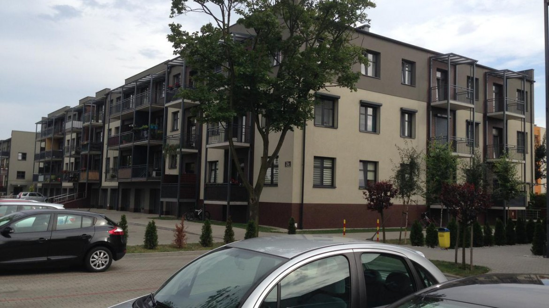 Osiedle Kościuszki