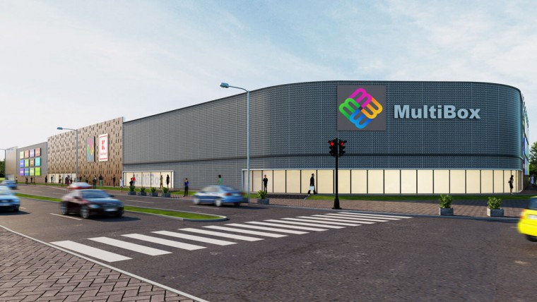 Multibox Głogów, 2018